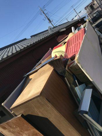 廃品回収 富士市